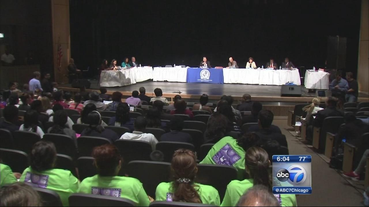 CPS board to discuss borrowing more than $1 billion