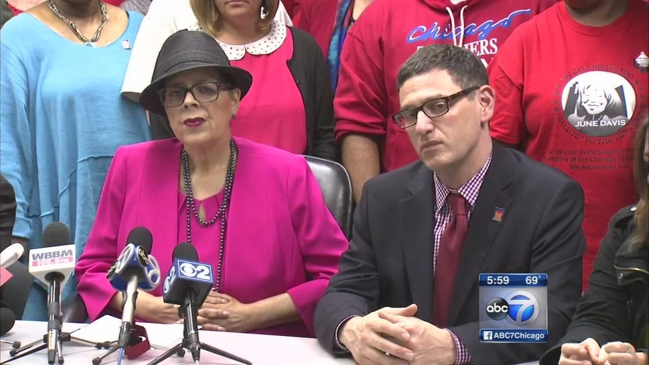 CTU says contract talks off without a deal