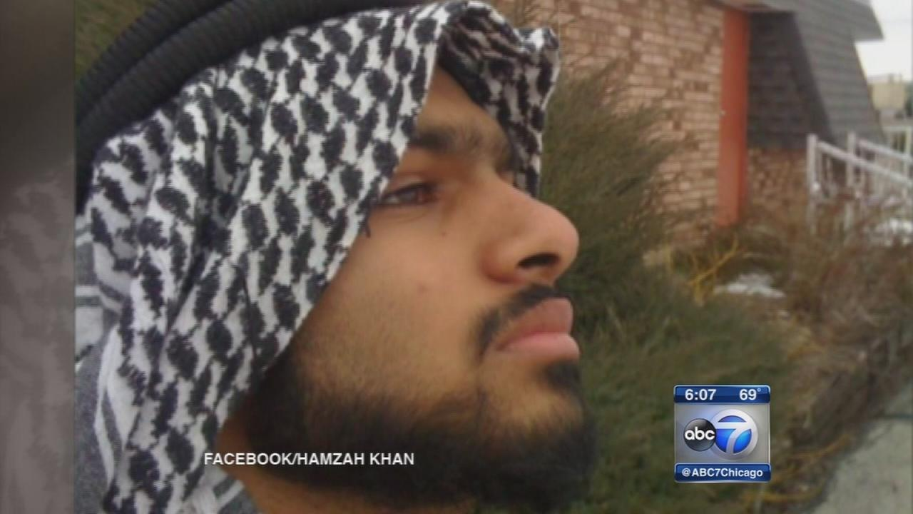 19-year-old Bolingbrook ISIS suspect considers plea deal