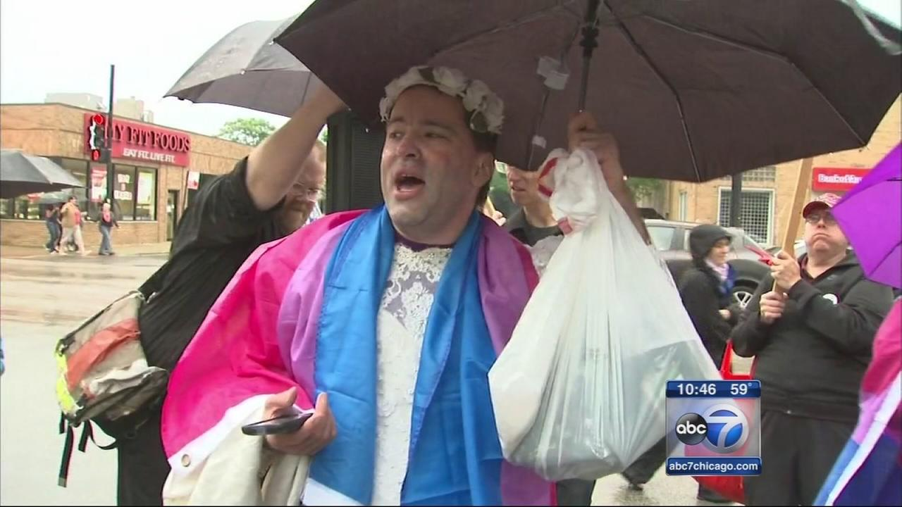 Gay Pride Weekend celebration gets boost by Supreme Court ruling