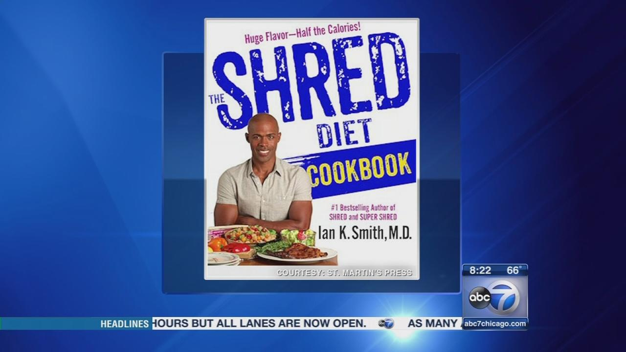 Dr. Ian Smith talks about new Shred Diet