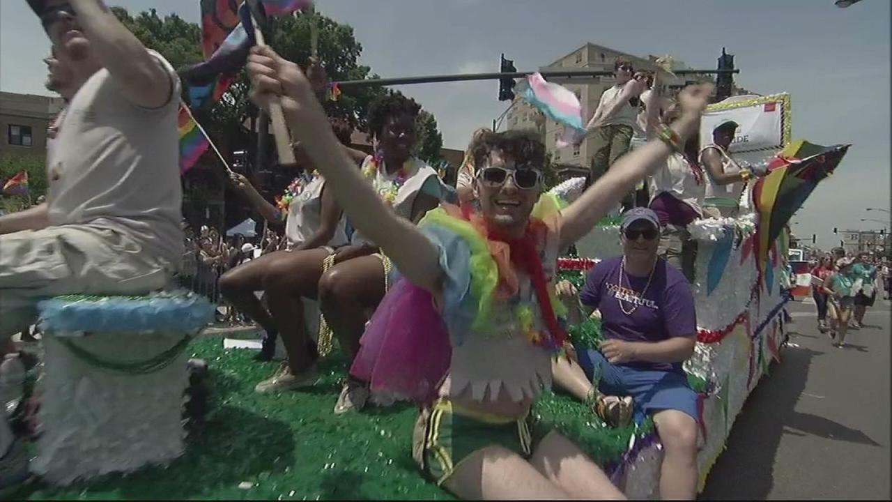 46th Annual Pride Parade - Part 6