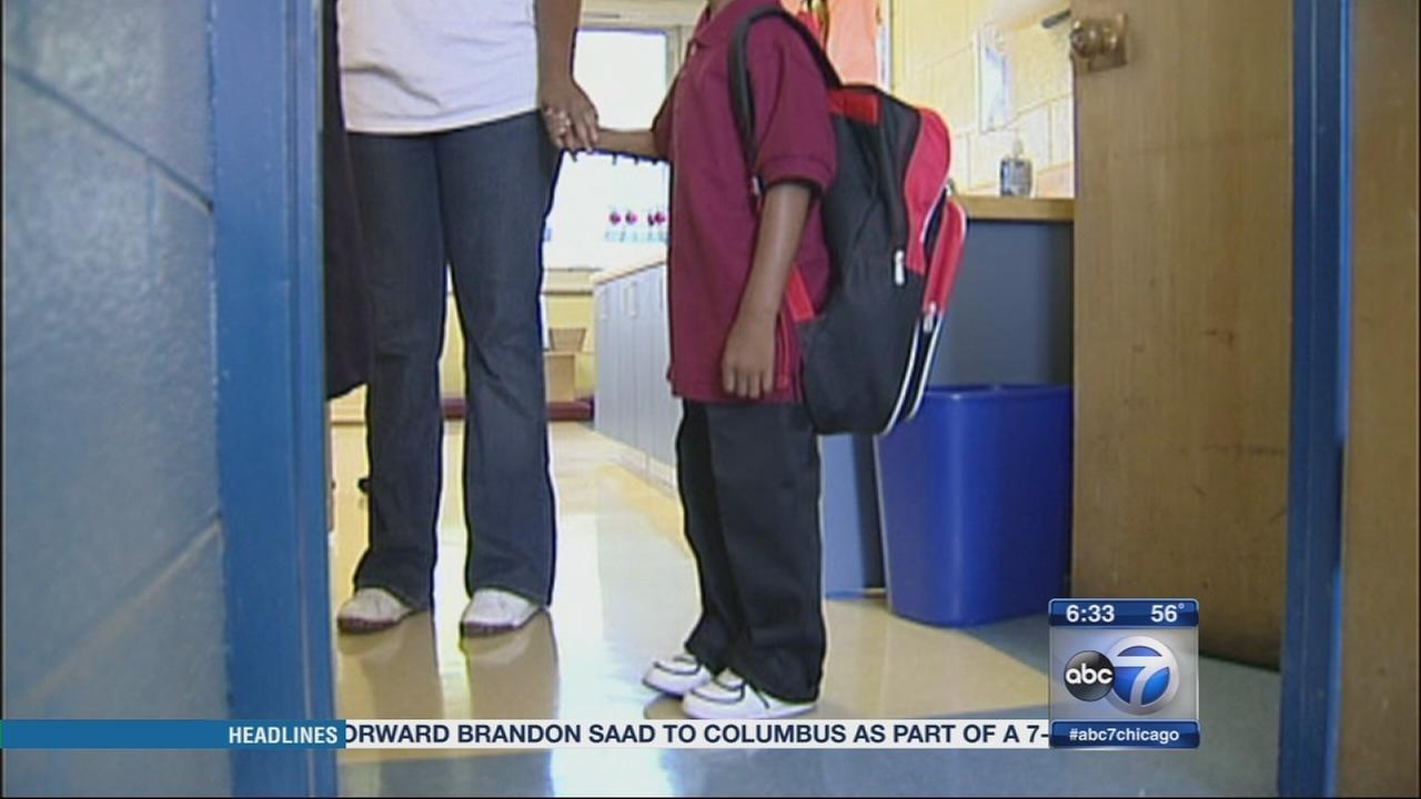 1,400 CPS layoffs expected