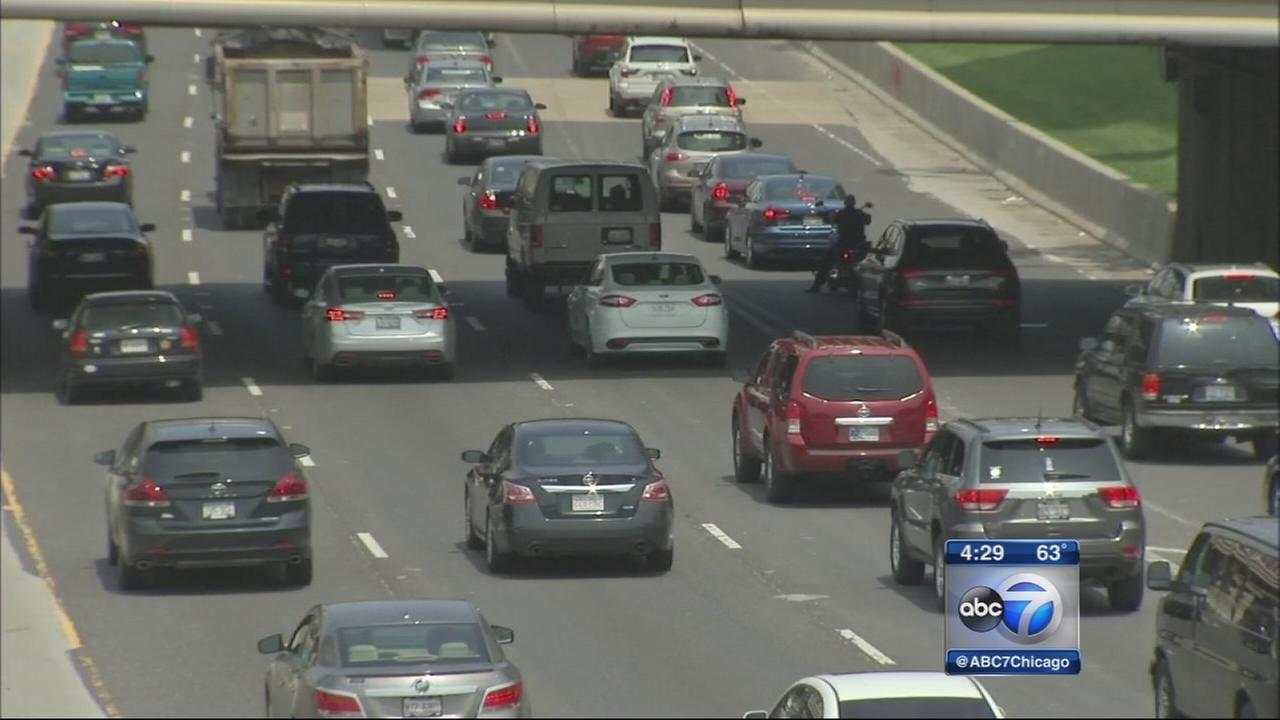 Chicago area prepares for July Fourth travel