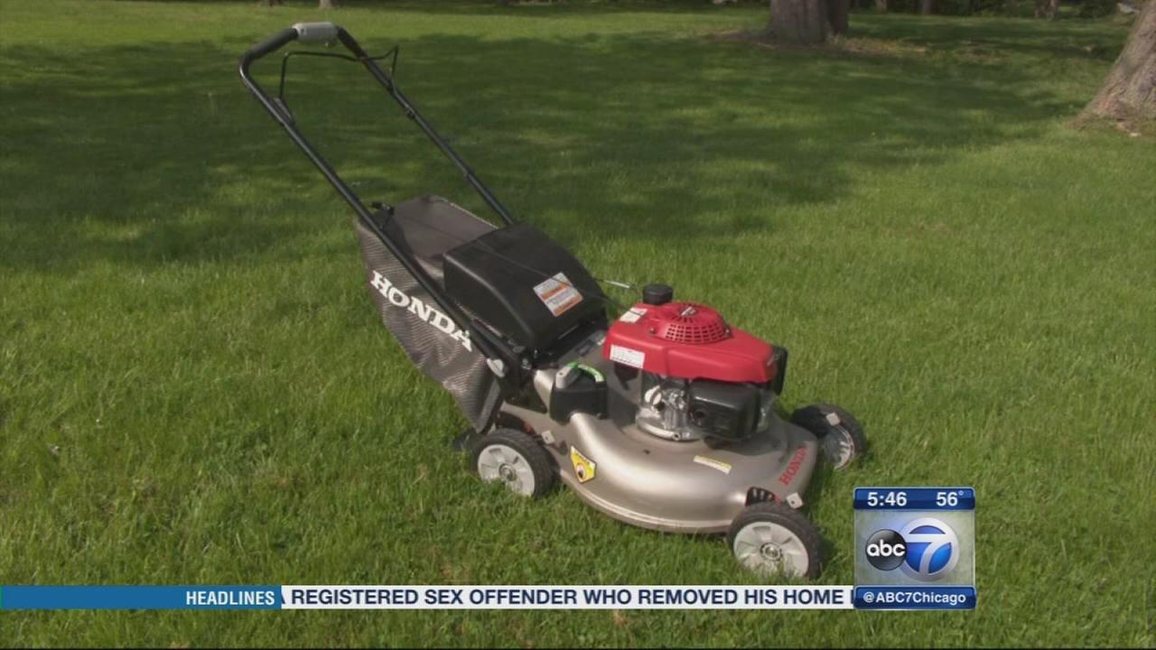 Consumer Reports: Best lawn mowers