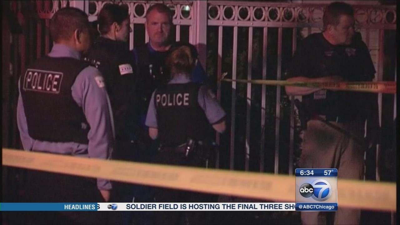 10 shot, 3 fatally, in Chicago as July 4th weekend begins