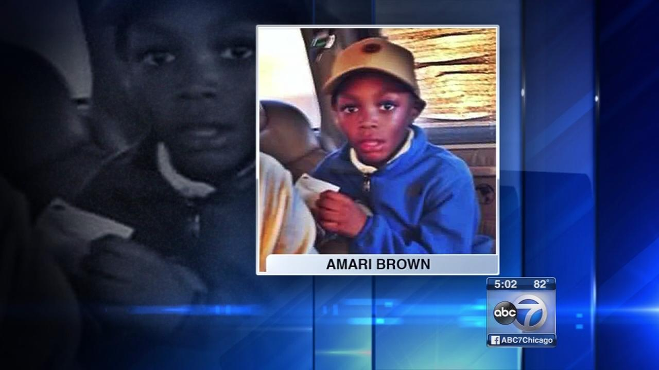 7-year-old boy fatally shot in Humboldt Park