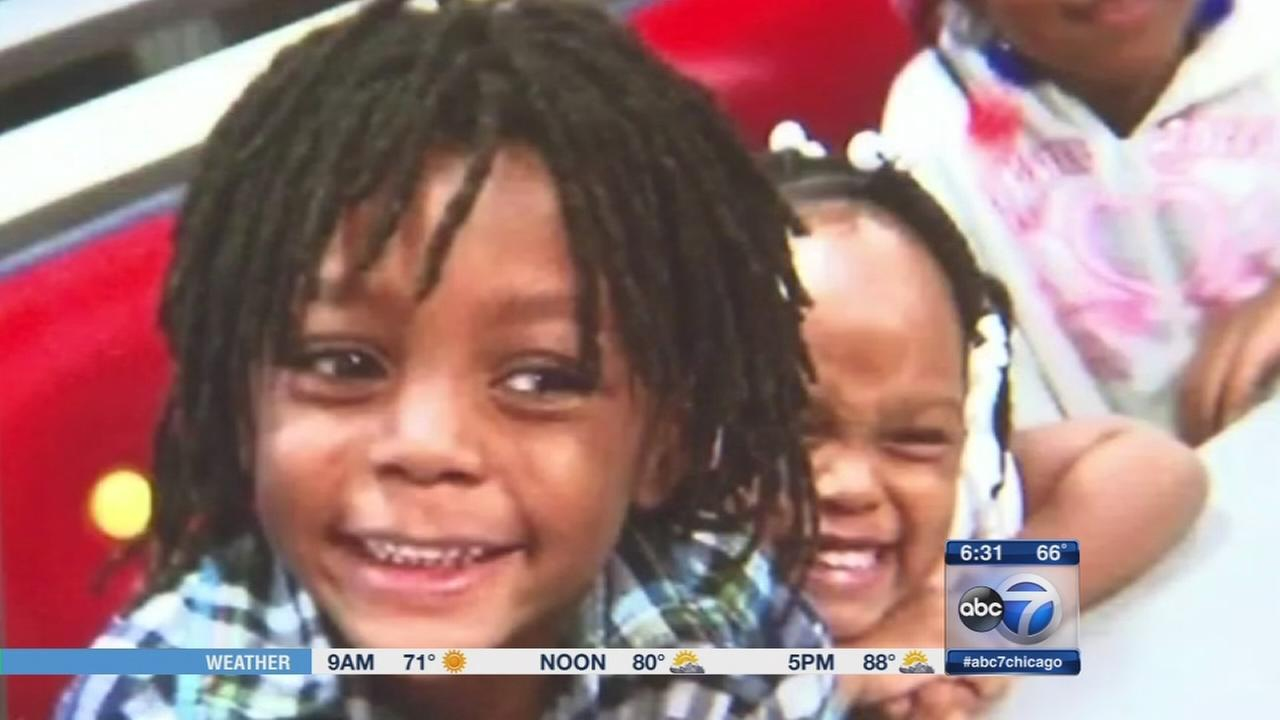 Police: Father of boy fatally shot was intended target
