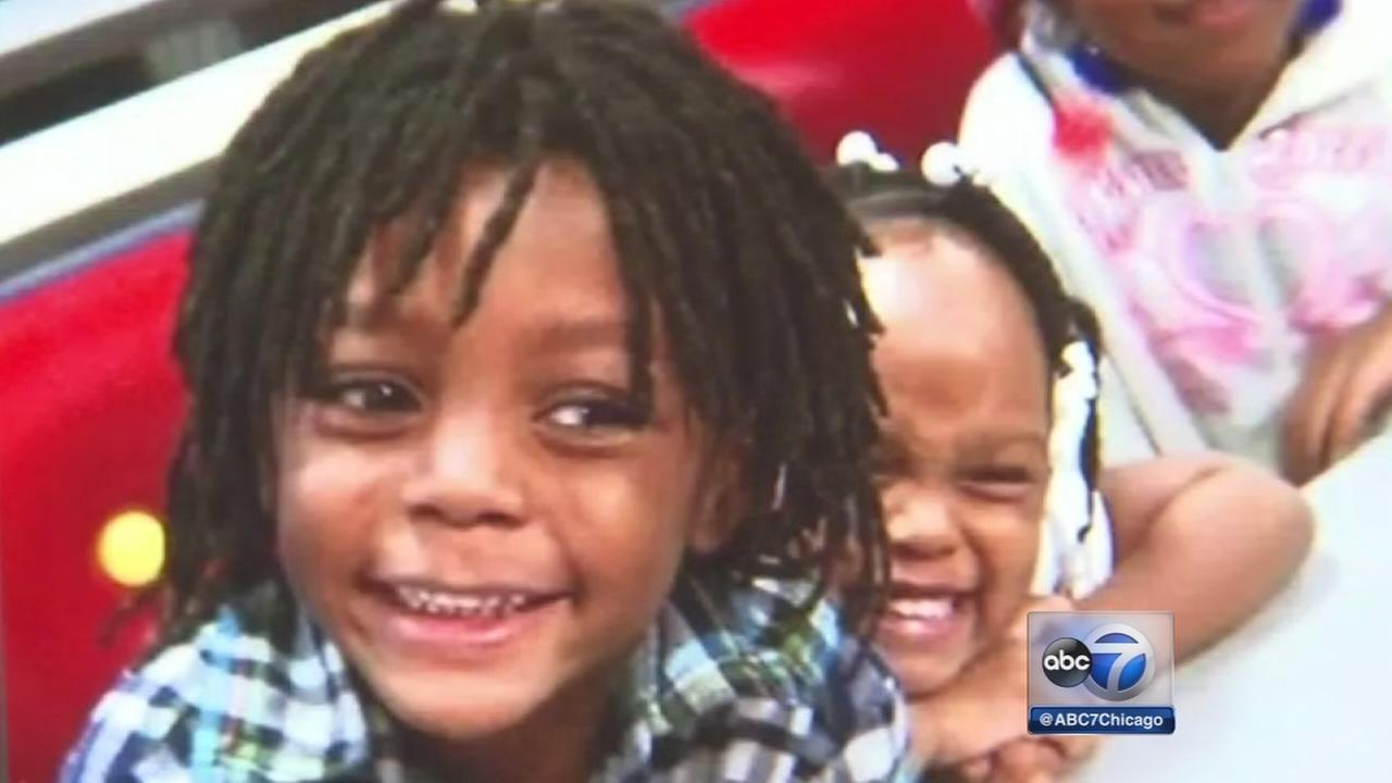 Father of Amari Brown killed in shooting was target, CPD says