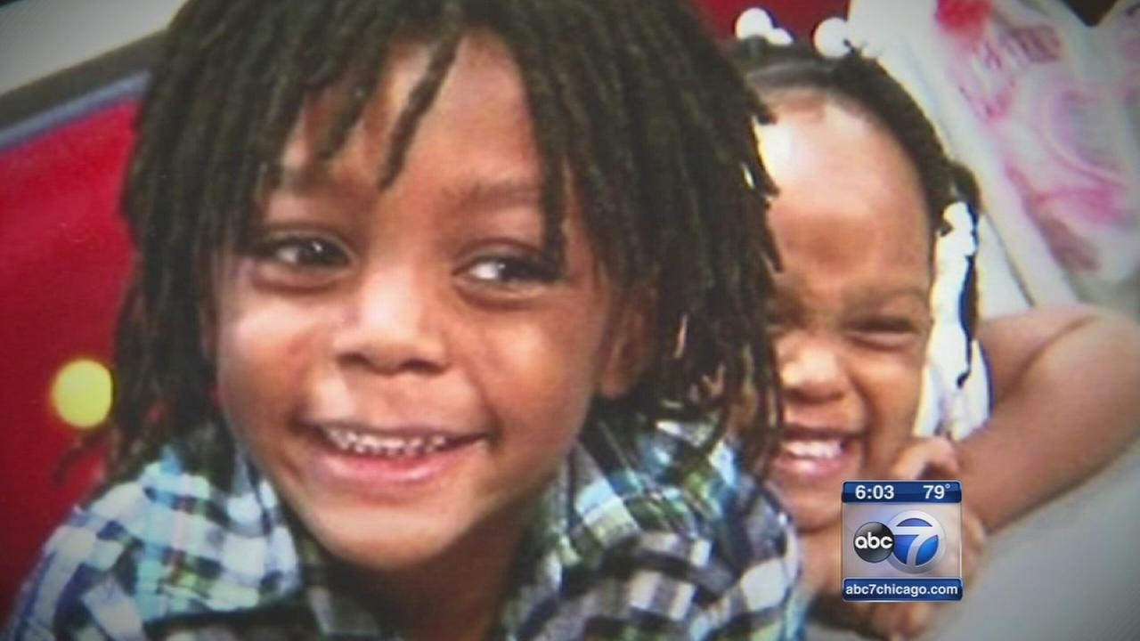 Peace march held for boy shot in Humboldt Park