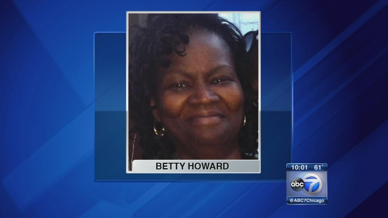 Gwendolyn Brooks teacher killed