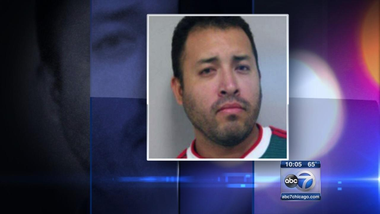 YMCA janitor arrested for filming underage girls
