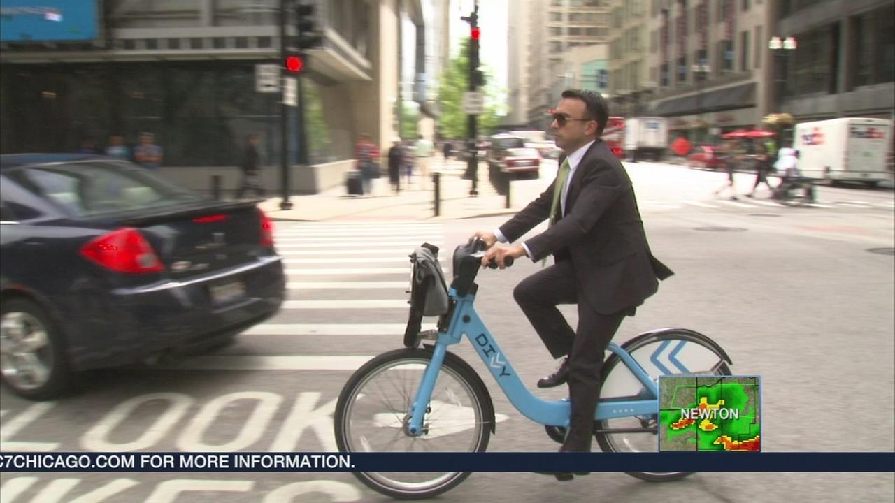 Divvy bike price hike takes effect next Wednesday