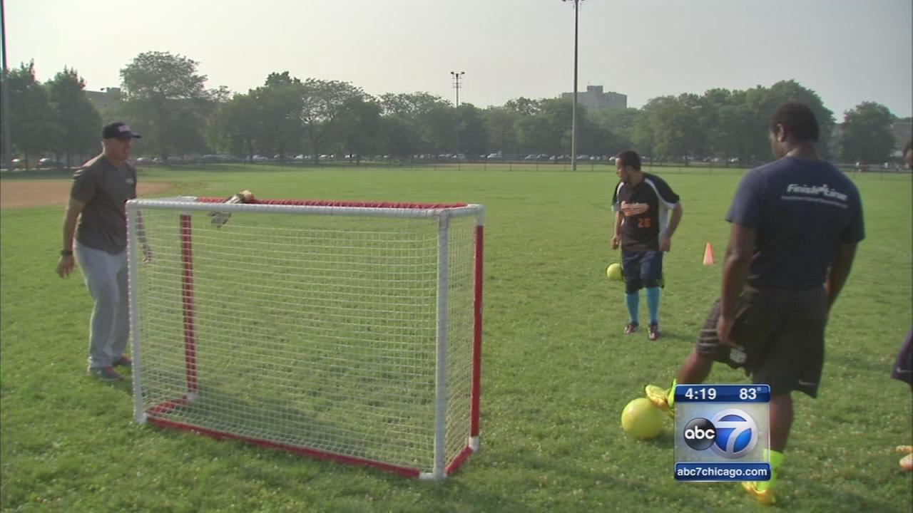Local athletes, coaches headed to Special Olympics