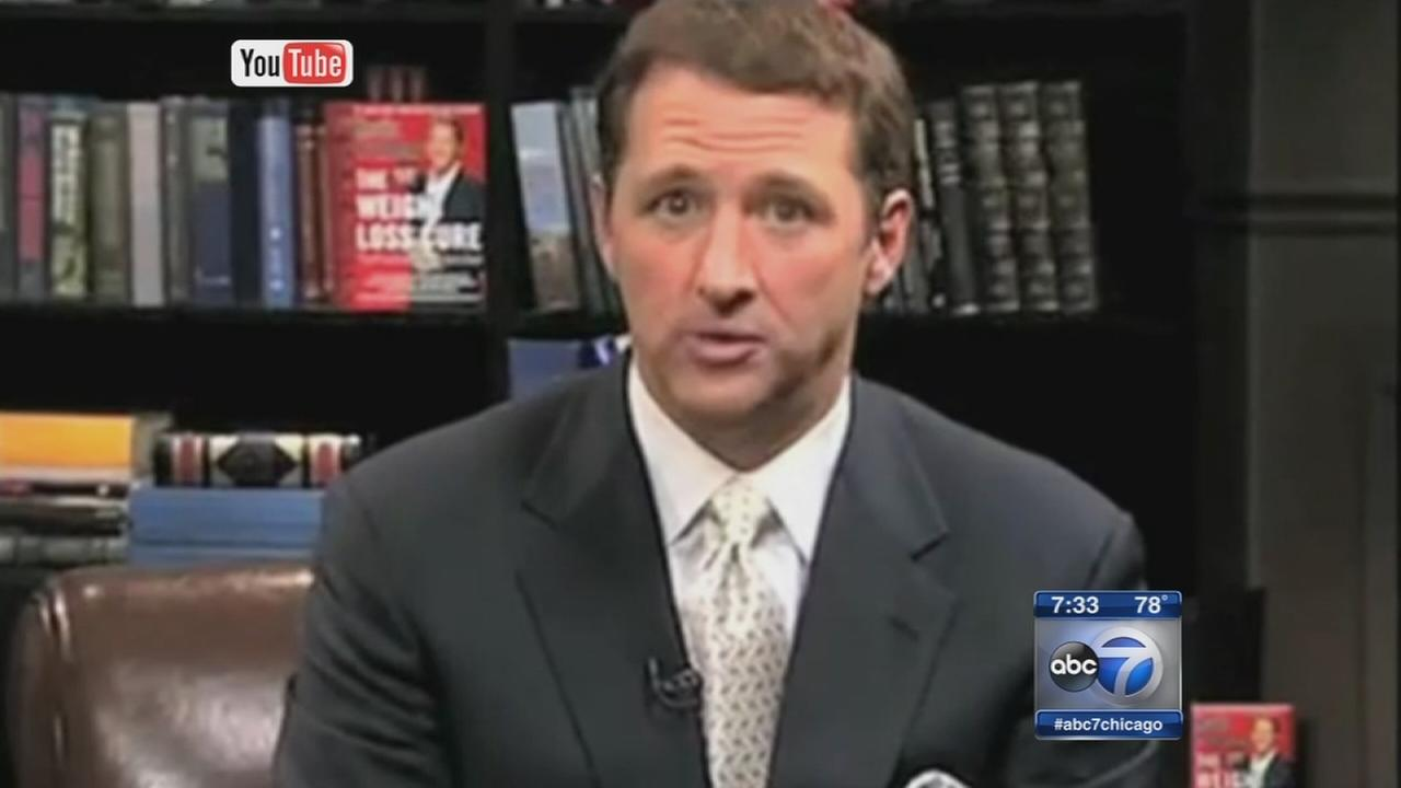 Kevin Trudeau allegedly trying to hide millions