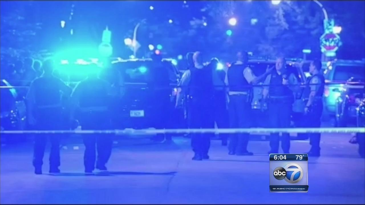 Protest planned in Englewood after police shooting