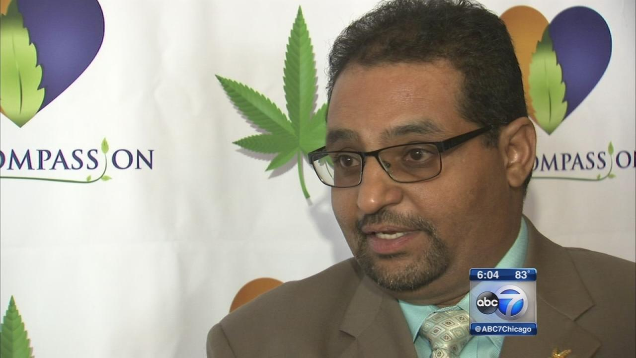 Cannabis Conference held in Chicago