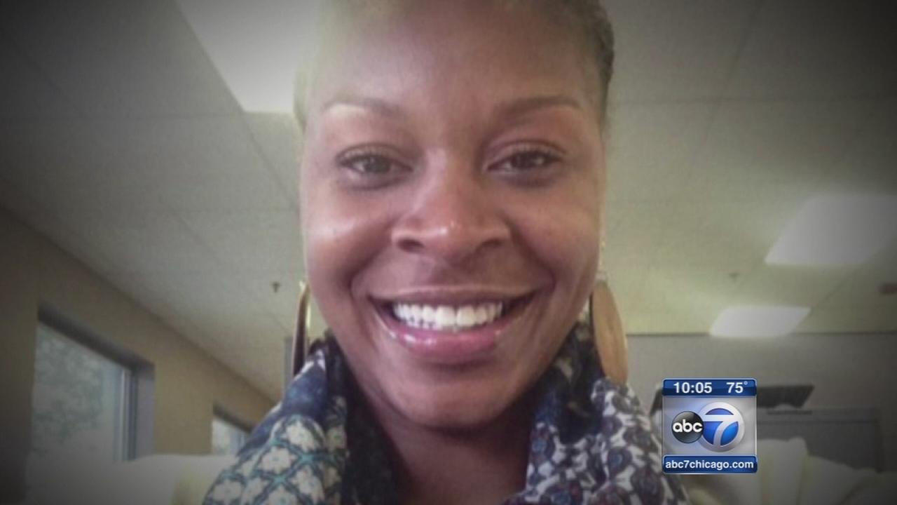 Sandra Bland distraught, neighboring inmate says