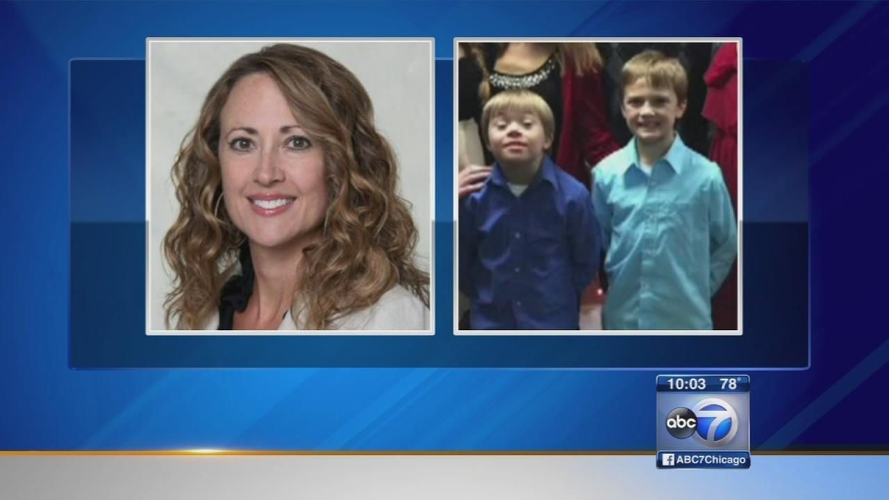 Mother, 2 sons killed in fiery I-65 crash