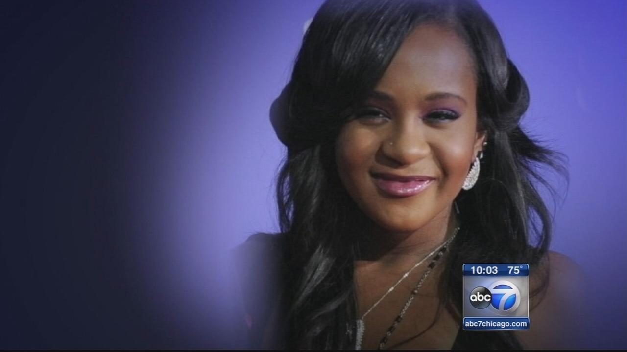 Bobbi Kristina Brown, daughter of Whitney Houston, has died at 22