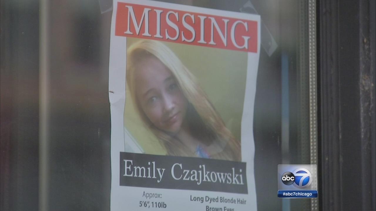 Community joins search for missing St. Charles teen