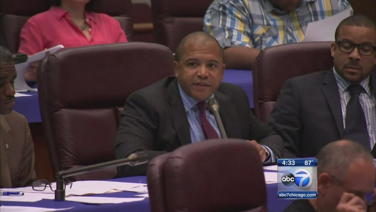Alderman urge state to block Chiraq tax credit