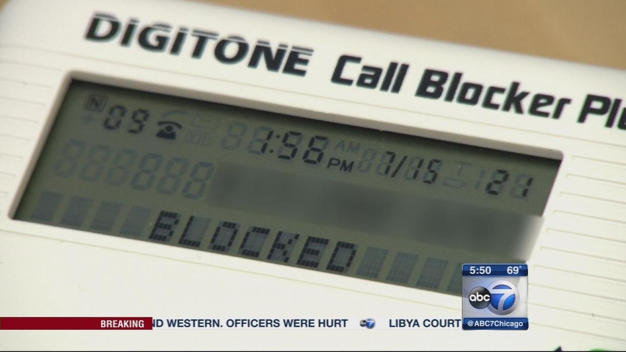 Consumer Reports: How to block robocalls