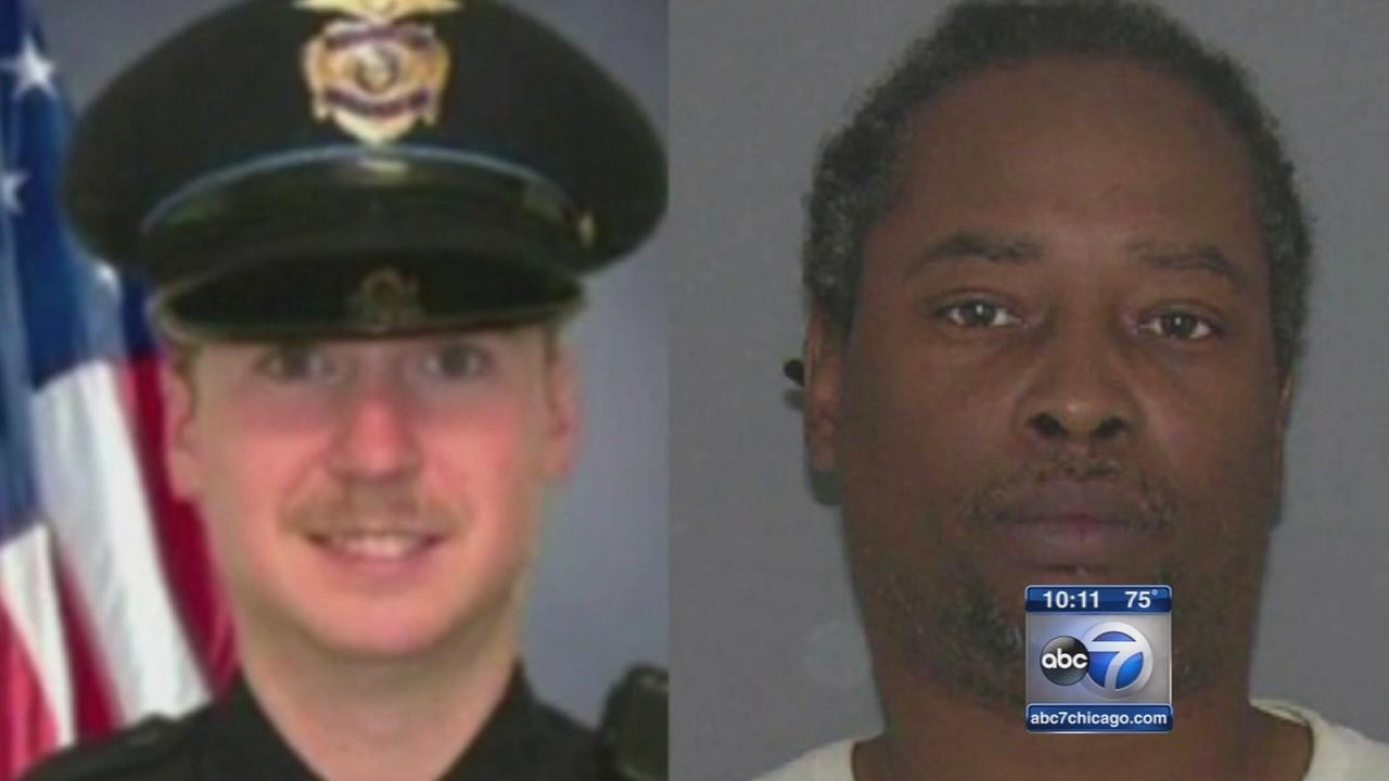 Cincinnati cop indicted for murder