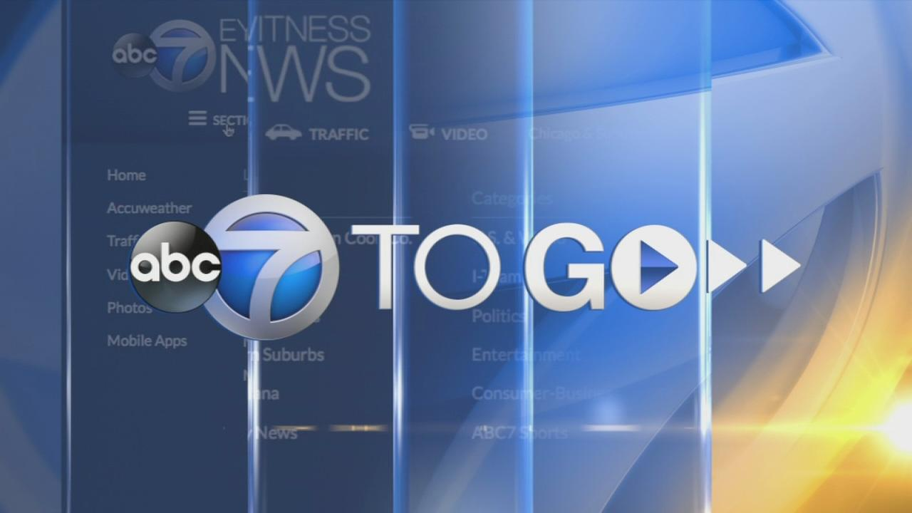 ABC7 To Go for July 30, 2015