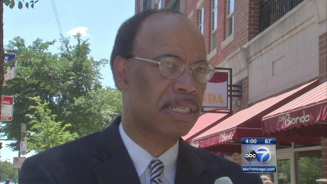 Judge orders Mel Reynolds to move or go to jail