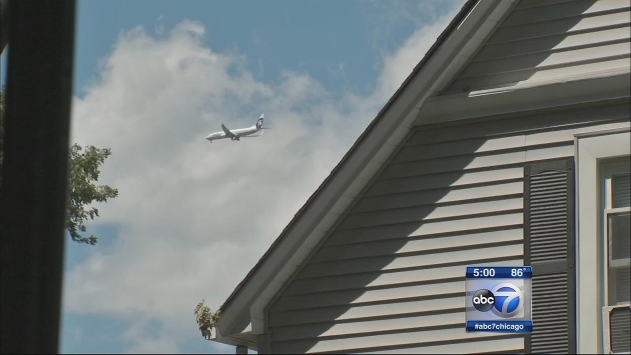 City to spread OHare noise