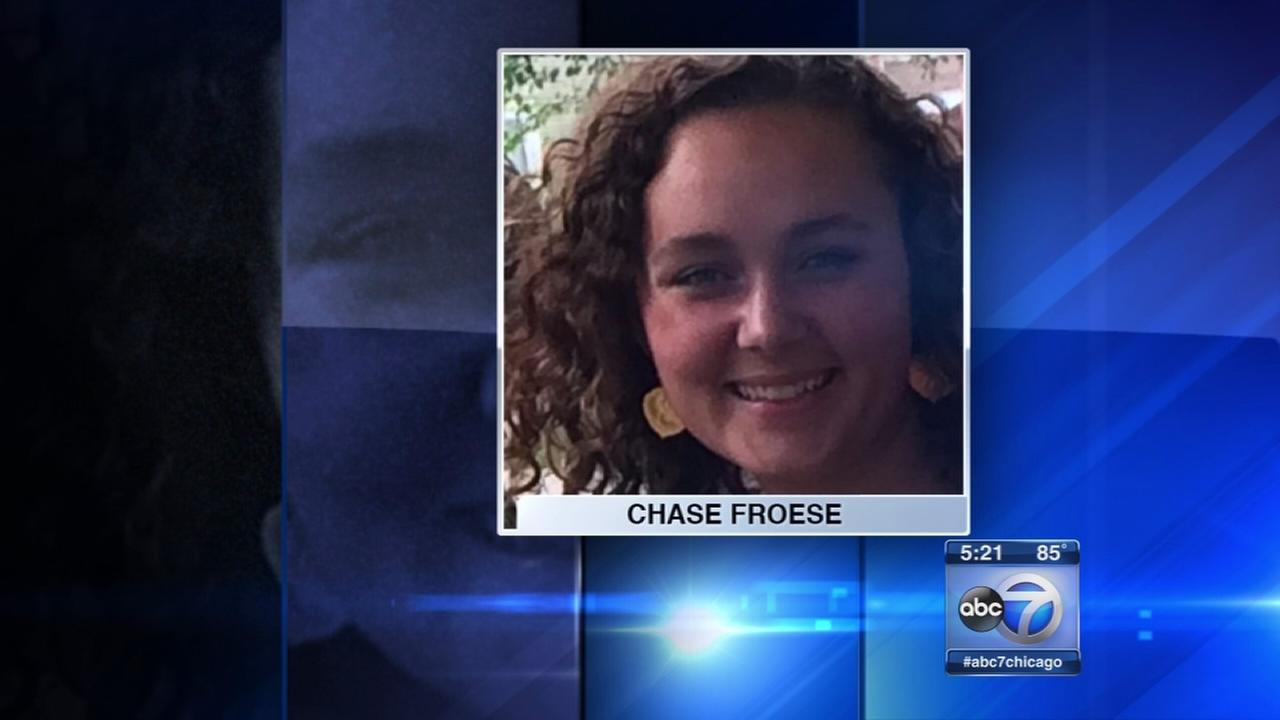 Search continues for 20-year-old woman missing in Lake Michigan