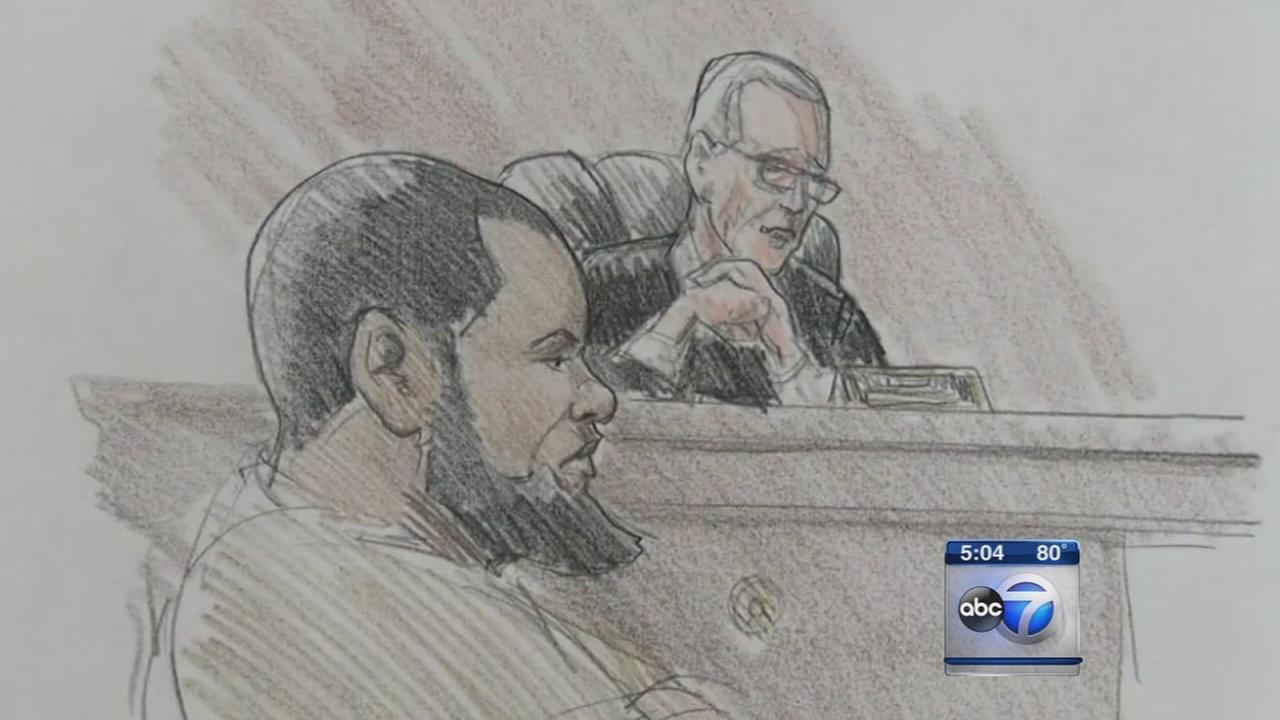 Attorneys argue sanity in cop killer case