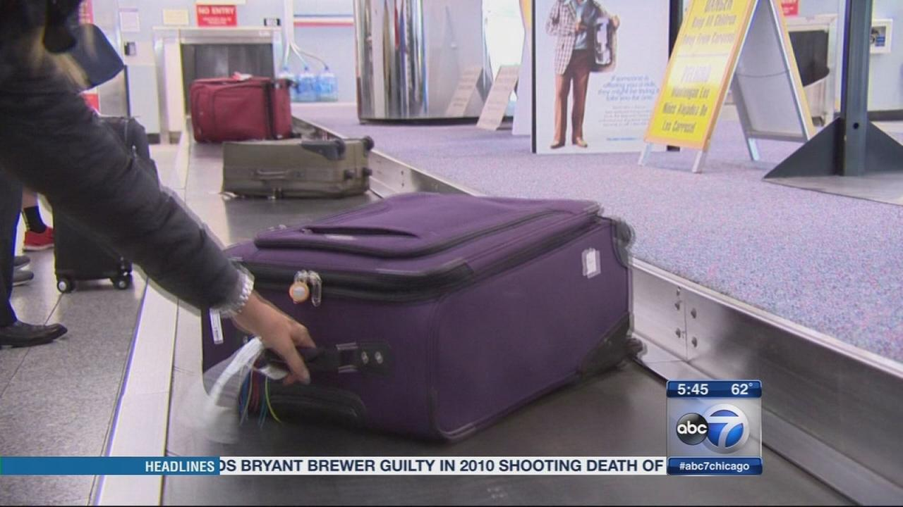 Consumer Reports: Best luggage brands