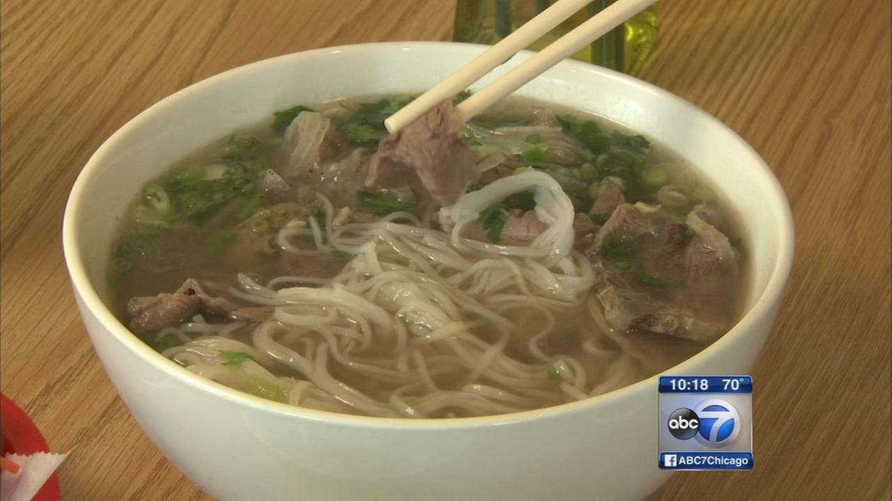 CoCo Vietnamese Sandwiches and Pho opens in Lincoln Square