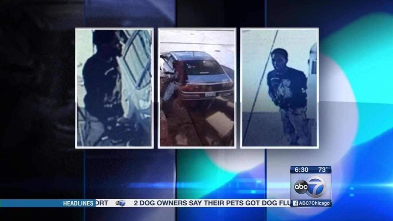 Omni Hotel Guests Encounter Armed Robber In Room On