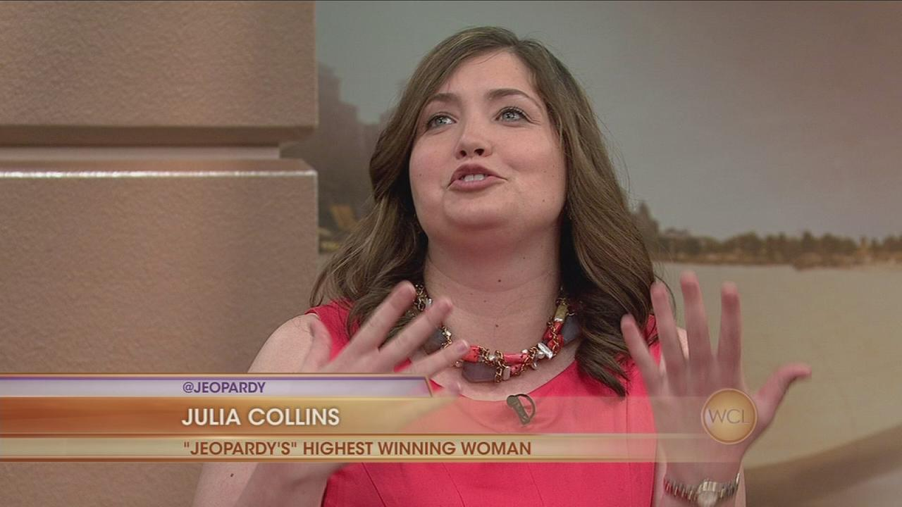 Jeopardy winner takes Chicago quiz