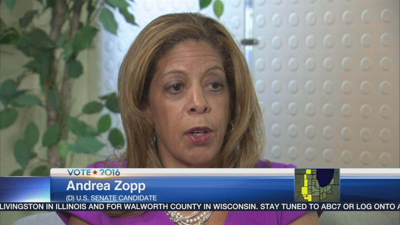 Zopp could face uphill battle