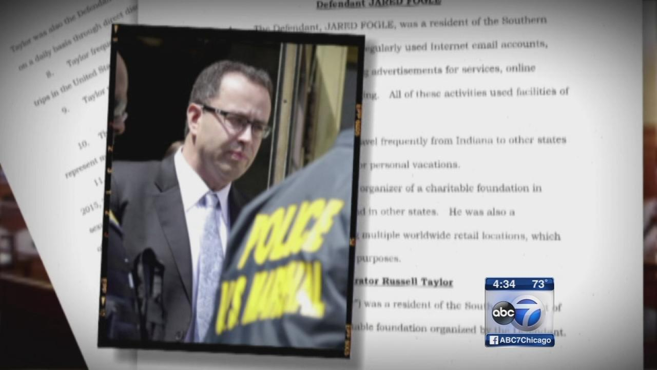 Fogle whistleblower speaks