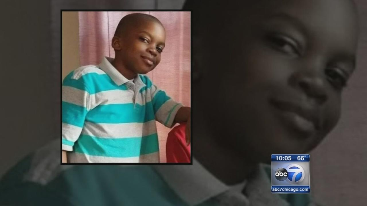 Killing of 9-year-old sparks anti-violence initiative