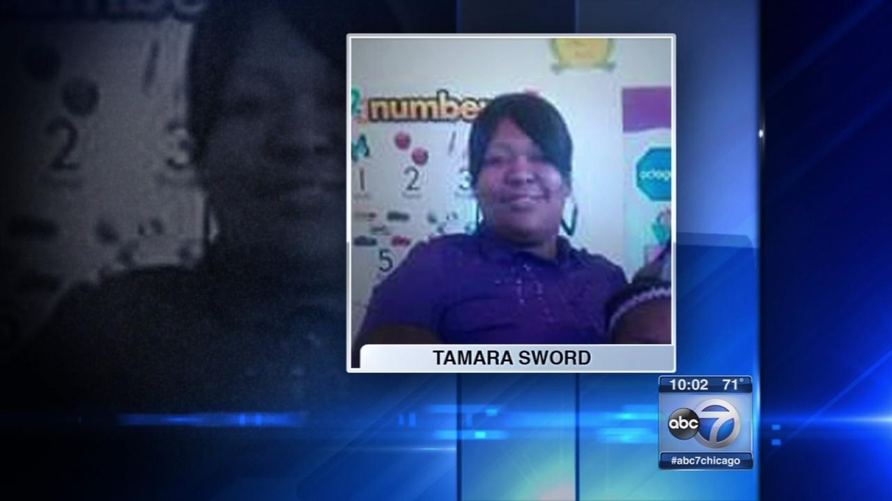 Andrew Holmes daughter Tamara Sword fatally shot in Indianapolis