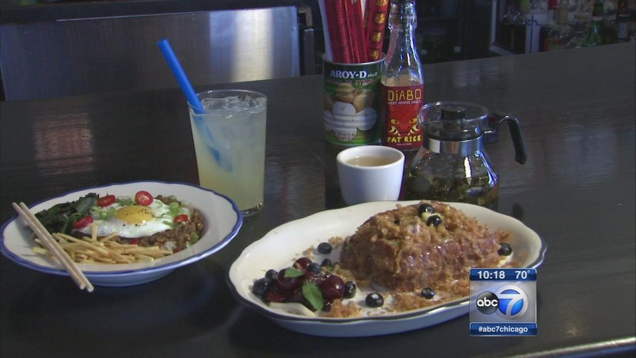 Fat Rice offers a new twist on brunch