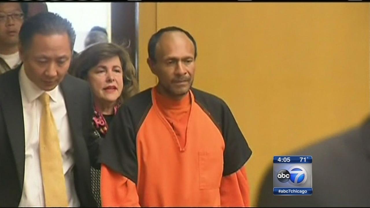 San Francisco murder suspect in court