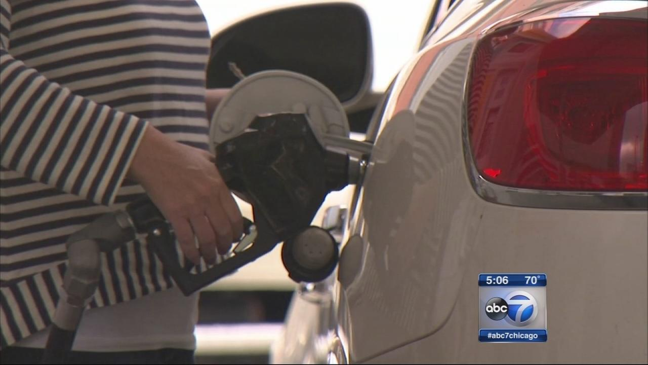 Gas prices expected to drop in Midwest