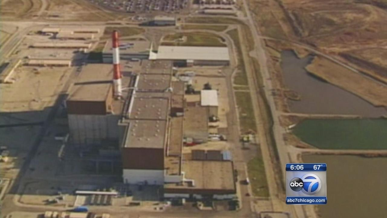 Authorities investigating weapons missing from nuclear plant