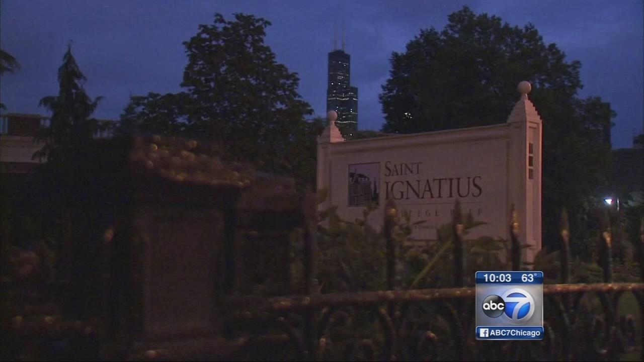 St. Ignatius student diagnosed with mumps