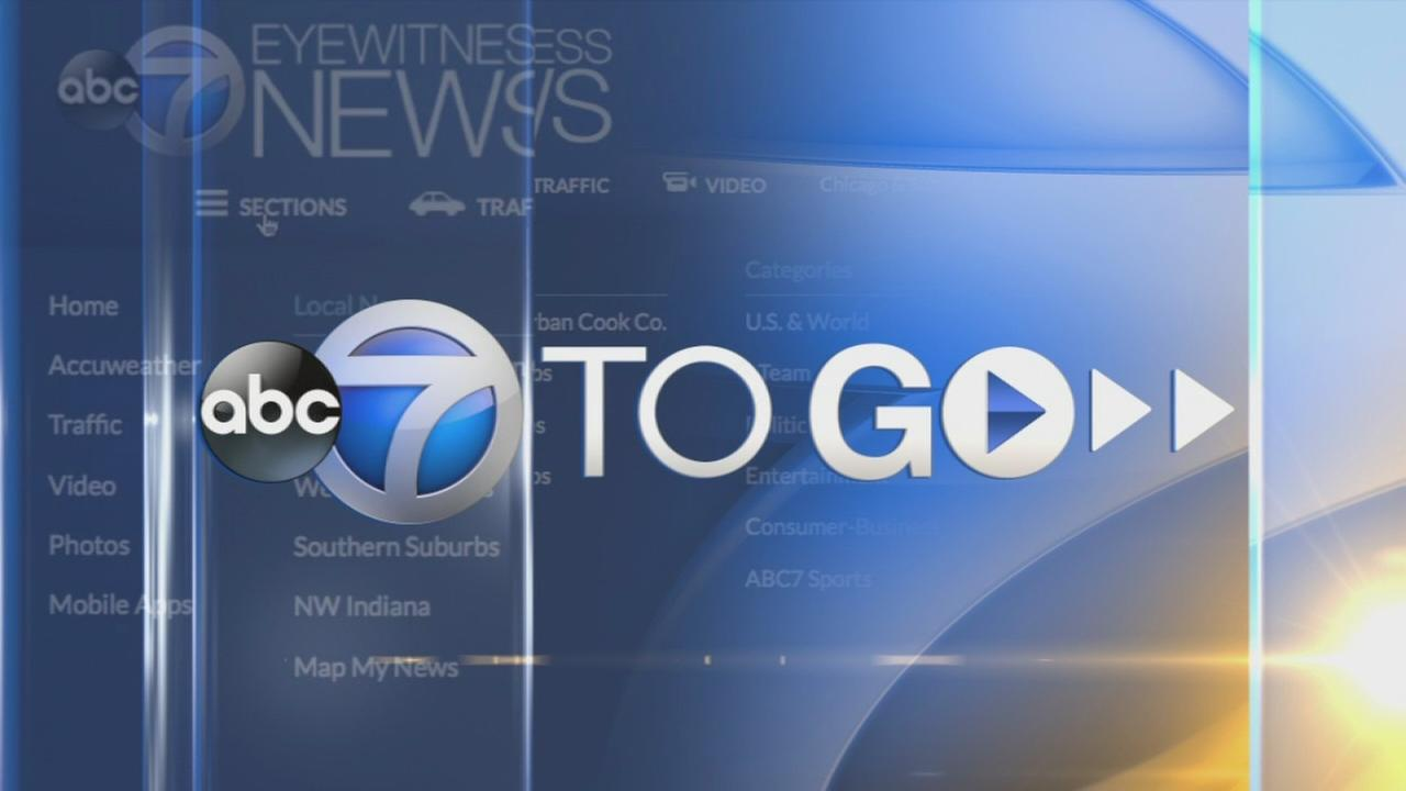 ABC7 To Go: Aug. 28, 2015