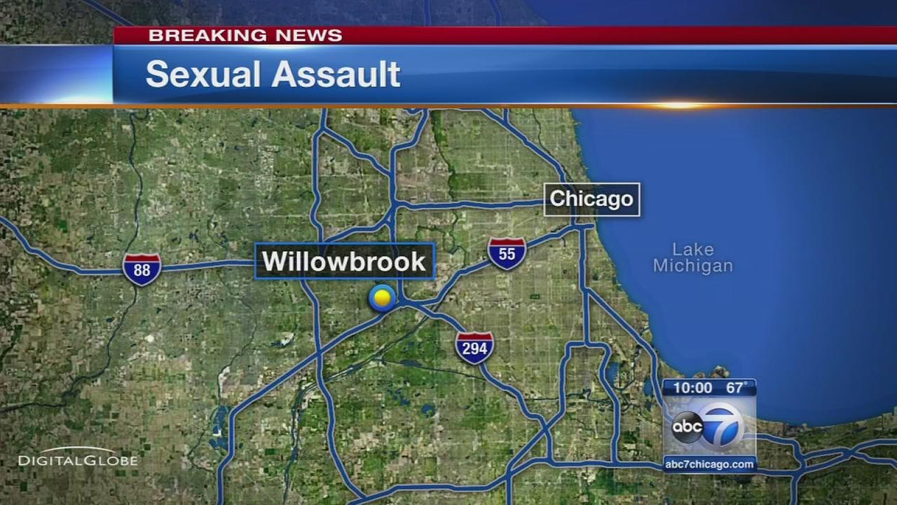 Woman, 26, sexually assaulted in Willowbrook home, police say