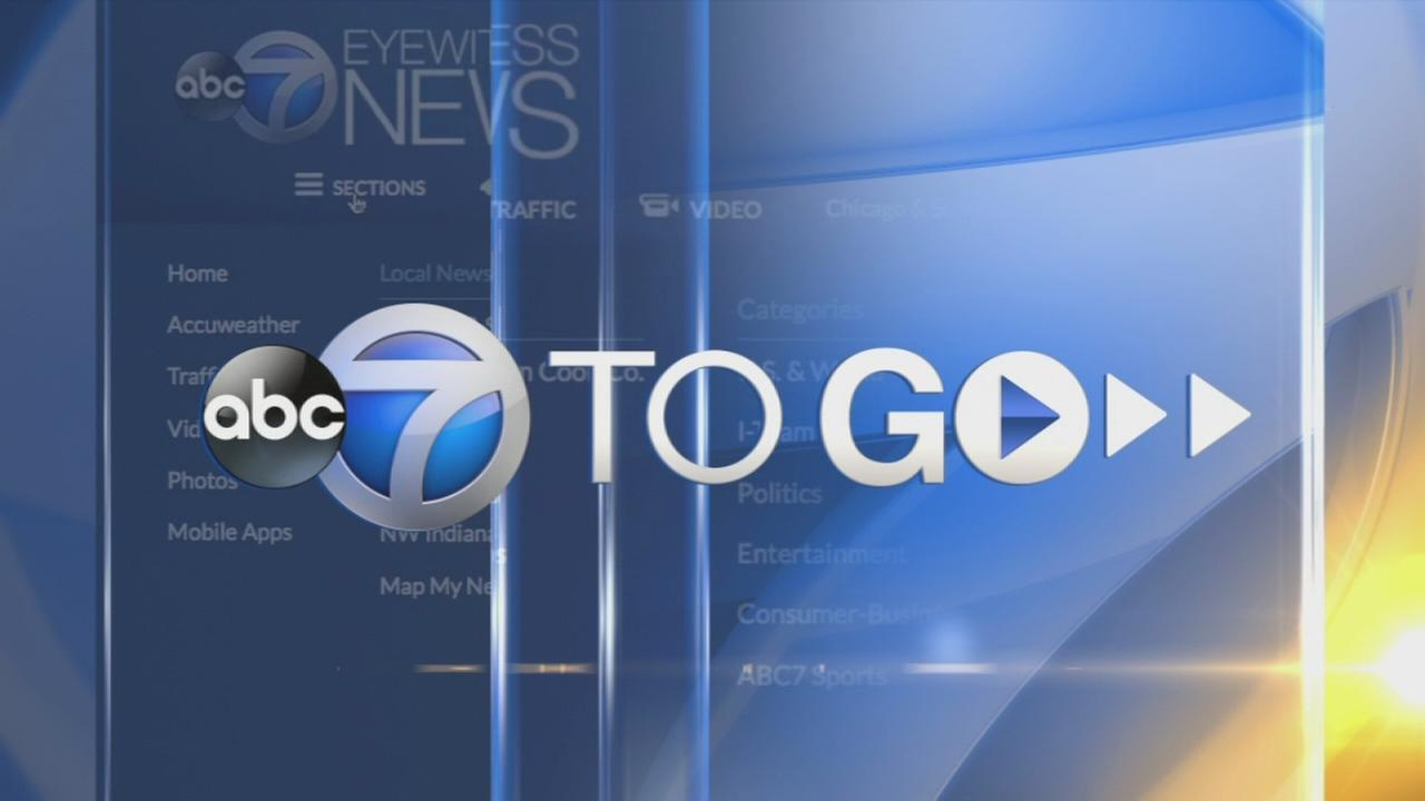 ABC7 To Go: Aug. 31, 2015