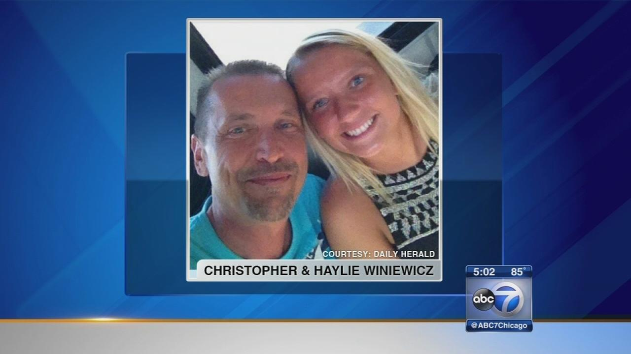 Father, daughter remembered after fatal crash